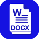 Word Office – Docx Reader, PDF, PPT, XLSX Viewer