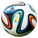 Brazuca - World Cup 2014