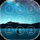 WoW Keypad Lock Screen