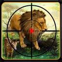 Deer Animal Hunting 2021: African Safari Animals