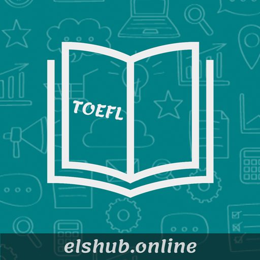 TOEFL iBT Preparation by Eslhub
