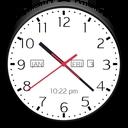 Analog Clock Live Wallpaper – ساعت آنالوگ
