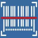 Barcode reader and QR code scanner app