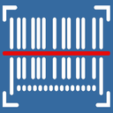 Barcode reader and QR code scanner app