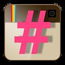 هشتگهای اینستاگرام(اینستا هشتگ)