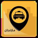 تاکسی یاب مازندران