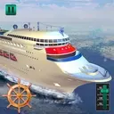 Real Cruise Ship Driving Simulator 2020
