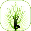 آموزش یوگا+حرکات تصویری