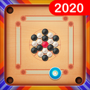 Carrom Friends : Carrom Board & Pool Game