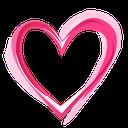 روز شمار عشق همراه با اعلان ماه گرد