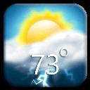 برنامه هواشناسی