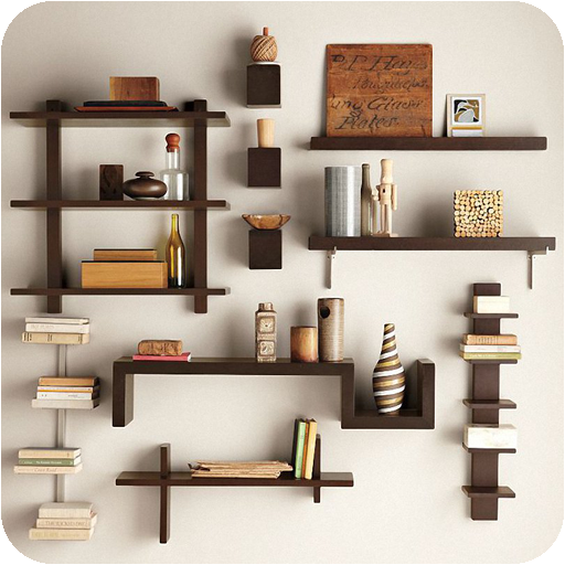 Wall Decorating Ideas - Download | Install Android Apps | Cafe Bazaar