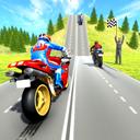Bike Stunt Ramp Race 3D - Bike Stunt Games 2021
