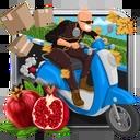 بازی پیک موتوری(موتورهای ایرانی)