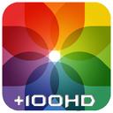 +100 والپیپیر Full HD