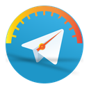 تلگرام متر