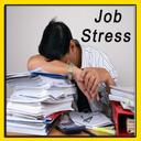 تست استرس شغلی