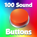 100 Sound Buttons