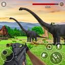 Dinosaurs Hunter Wild Jungle Animals Shooting Game