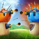 Mushroom Wars 2: Real-time Strategy 🍄 TD Defense