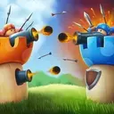 Mushroom Wars 2: Real-time war strategy 🍄 Defense