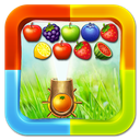 بازی پرتاب میوه ها