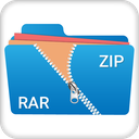 Fast Zip File Reader📰-Extract All Zip Folders