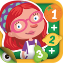 بازی ریاضی کودکان