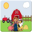 آموزش ترسیم حیوانات مزرعه
