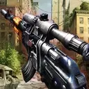 Zombie 3D Gun Shooter- Fun Free FPS Shooting Game