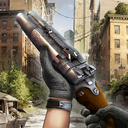 Zombie 3D Gun Shooter- Fun Free FPS Shooting Game