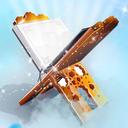 گنجینه معنوی-مجموعه کتب نفیس