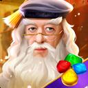 Harry Potter: Puzzles & Spells - Match-3 Magic