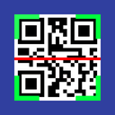 QR code RW Scanner