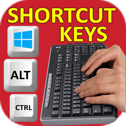 Computer Shortcut Keys & keyboard Run command