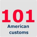 101 American Customs
