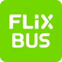 FlixBus - Green bus travel