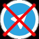 Delete Account telegram+Addgram + 4