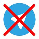 حذف اکانت تلگرام + ادگرام + 4