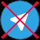 حذف حساب تلگرام:دیلیت اکانت تلگرام