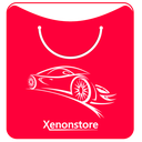 فروشگاه زنون استور (تزینات خودرو)