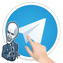 make telegram sticker