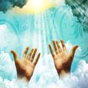 دعا معراج+دعای روزانه+ مشکل گشا+..