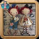 آموزش دوخت عروسک بچگانه