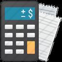 دنگی - اپلیکیشن حساب کتاب