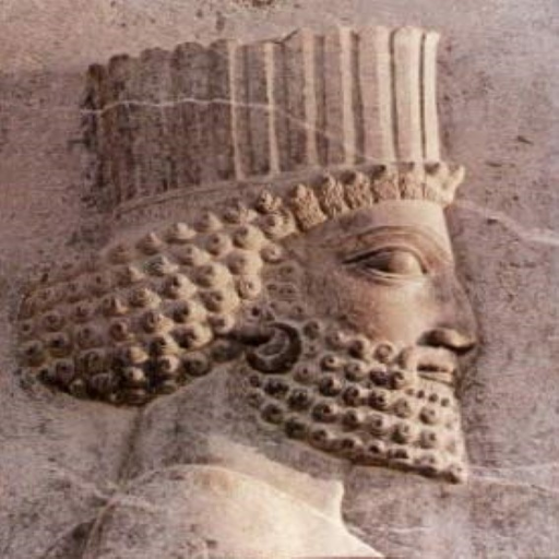 The biography of Cyrus the Great