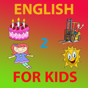 English for kids - 2