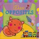 آموزش انگلیسی به کودکان - متضادها
