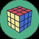 آموزش مکعب روبیک 3x3x3