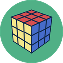 Rubik's Cube 3x3x3 Tutorial
